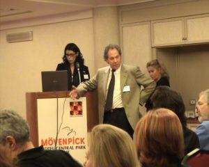 Д-р Николай Сердев демонстрира в Италия собствен революционен метод в естетичната хирургия
