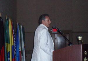 Д-р Николай Сердев получи награда в Колумбия и започва преподавателска работа в САЩ